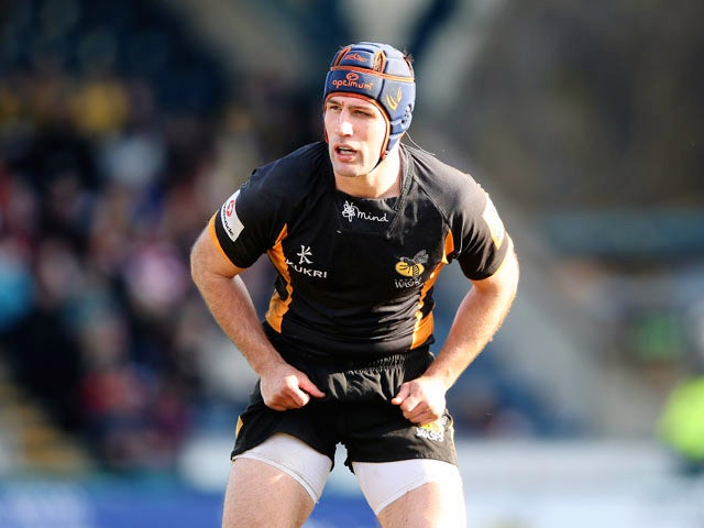 Result: Wasps thrash Viadana in record-breaking win