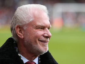 Gold not looking to West Ham youth