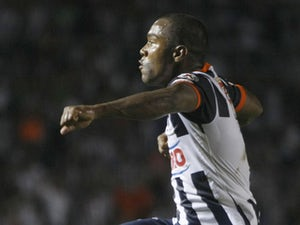 Pabon close to Valencia move