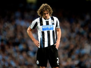 Coloccini praises Newcastle's away form
