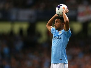 Clichy misses out for Man City