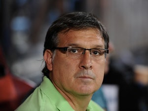 Martino: 'League in our hands'