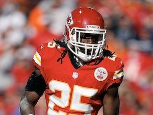 Chiefs fear Charles injury will end season