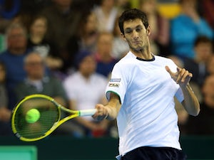 Ward bows out to Benneteau
