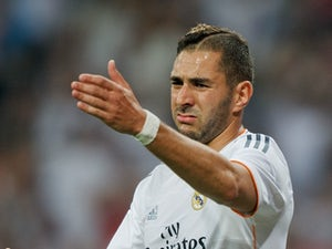 Arsenal to bid £43m for Benzema?
