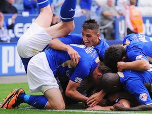 Leicester stage dramatic comeback