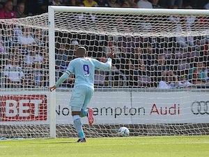 Result: Coventry end Orient's unbeaten streak