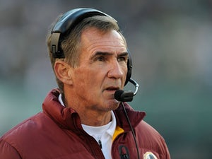 Shanahan quiet on Snyder relationship