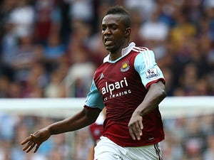 Modibo Maiga arrives at QPR