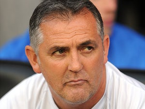 Owen Coyle: 'We deserved to beat QPR'