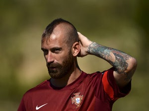 Meireles expecting Portugal improvement