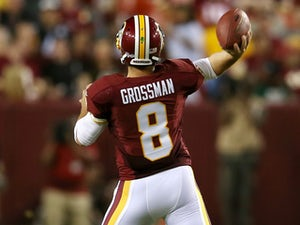 Shanahan: 'Grossman is a natural leader'