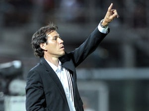 Garcia targets win over Milan