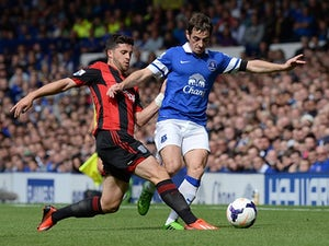 Martinez calm over Baines future