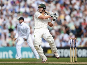 Watson confident of playing in Ashes