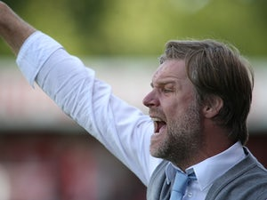 Half-Time Report: Orient trail Coventry