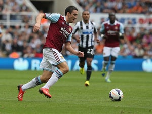 Downing encouraged by West Ham display