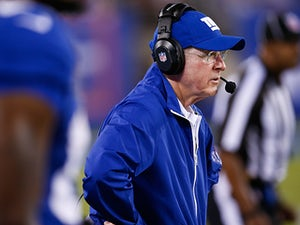 Coughlin: 'Defense has big job stopping Peterson'