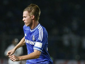 Tomas Kalas pens new Chelsea contract