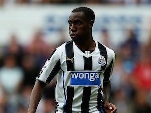 Anita urges Newcastle to keep going