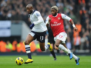 Report: Palace offer Gallas contract