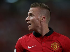 Buttner happy with performance