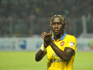 Report: Sagna close to new Arsenal deal