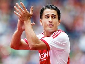 Deportivo confirm Bojan interest