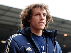 Luiz: 'Chelsea must stay grounded'