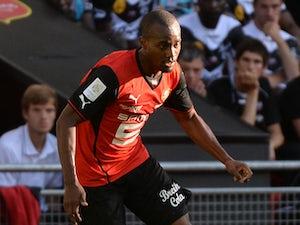 Granada sign Foulquier on loan