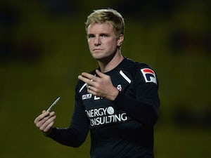 Howe lauds 'best ever' Bournemouth team