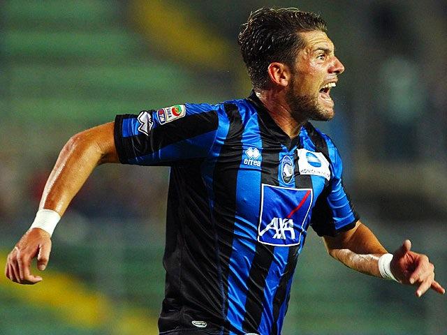 Result: Denis brace downs Udinese