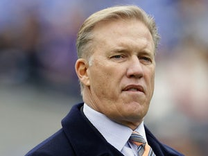 Elway: 'Broncos goal has not changed'