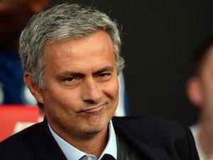Mourinho: 'We need points against Schalke'