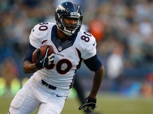 Half-Time Report: Thomas hat-trick puts Broncos in control