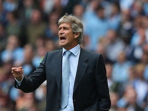 Pellegrini unsure of best strikeforce
