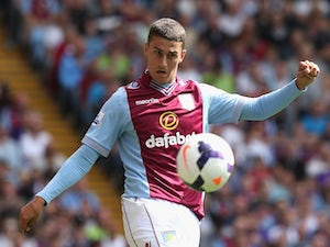 Team News: Two changes for Villa