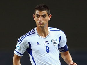 Half-Time Report: Andorra putting up fight against Israel