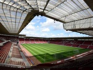 Blackburn holding Middlesbrough