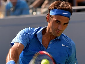 Nadal expects Federer to qualify
