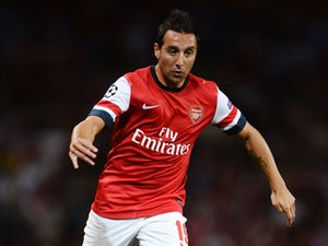 Cazorla: 'Win was for the fans'