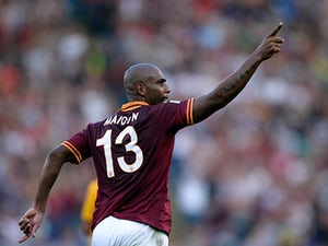Team News: Maicon returns to Roma lineup