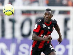 Bahoken joins St Mirren on loan