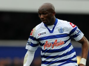 Mbia: 'Sevilla want me on permanent deal'