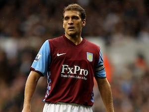 Bennett: 'Petrov can play big part for Villa'