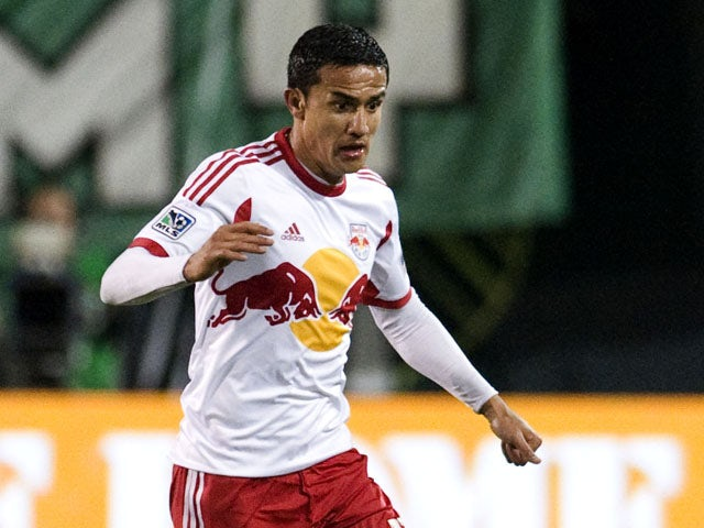 Result: Red Bulls go top of Eastern Conference