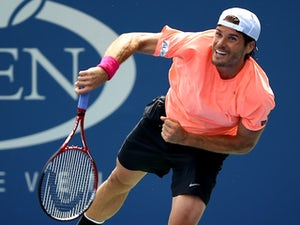 Result: Injury forces Tommy Haas retirement