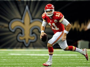 Smith: 'Chiefs are ready for 2013'
