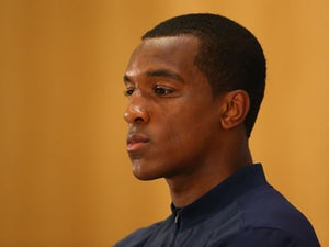 Andre Wisdom joins Derby from Liverpool