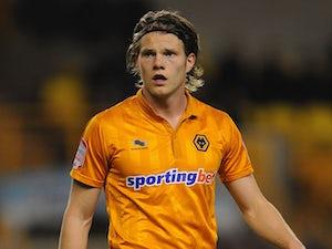 Sigurdarson leaves Wolves on loan